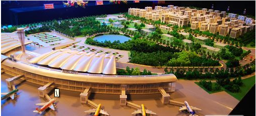 青岛投资110亿打造蓝色总部经济集聚区