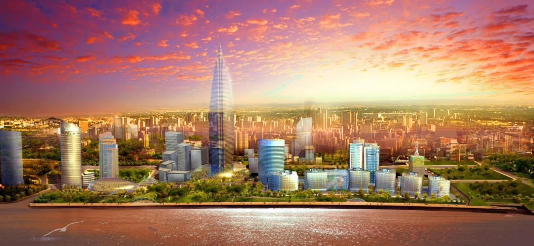 工程机械与城镇化发展的新篇章