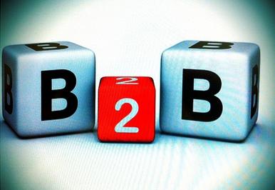 企业服务市场渐热B2B房产中介平台浮出水面
