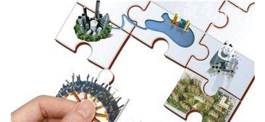 产业地产100讲(45):产业园区的三种空间模式