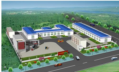 产业地产100讲(54):工业厂房设计要点