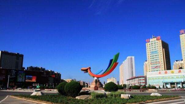 辽宁葫芦岛市龙港区招商引资显成果