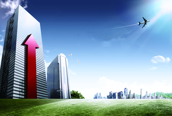 北京写字楼市场需求旺盛带动产业园区发展