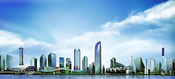 龙华、坪山升级行政区,深圳拓展城市新版图