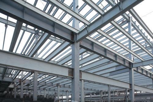 多层钢结构厂房有哪些支撑布置?
