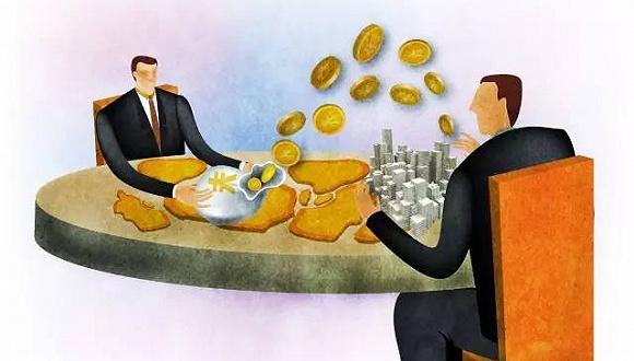 商业地产大买卖的秘密是什么?