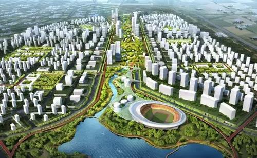 中国产业地产跨界和融合五大趋势分析