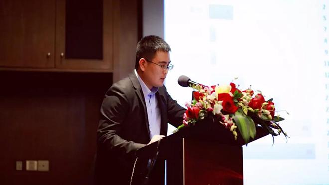 伙伴产业研究中心副主任邓凯敏