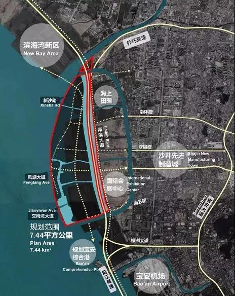 深圳再迎国家级重磅规划
