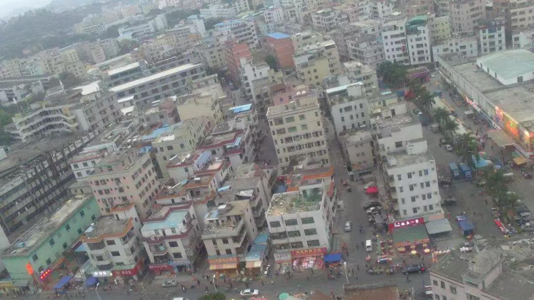 """粤严控珠三角新增建设用地计划指标 推""""三旧""""改造"""