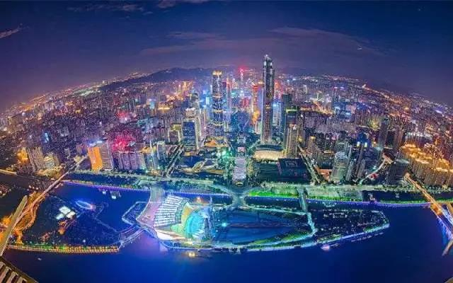 """广东公布支持实体经济""""十条措施"""",四年为企业减负2600亿元"""