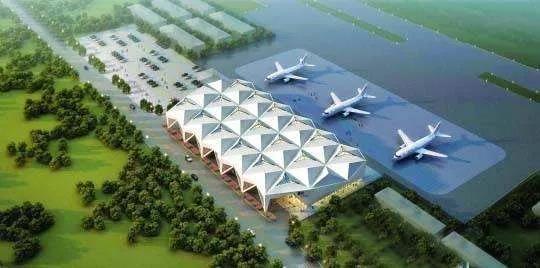 定位深圳第二机场,惠州会是深圳后花园?