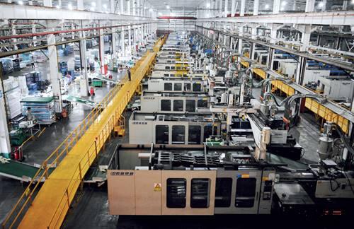 广东工业经济