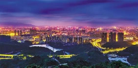 广东省重点打造龙华人工智能产业核心区