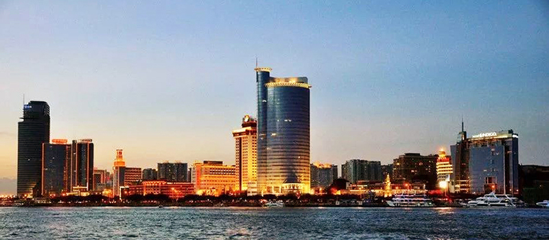 【市县招商】福布斯最新权威榜单:2018年中国100强最佳商业城市!