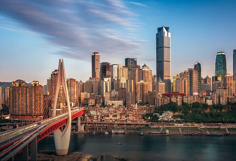 【写字楼资讯】写字楼市场见证重庆发展 世界500强已来287家安家兴业