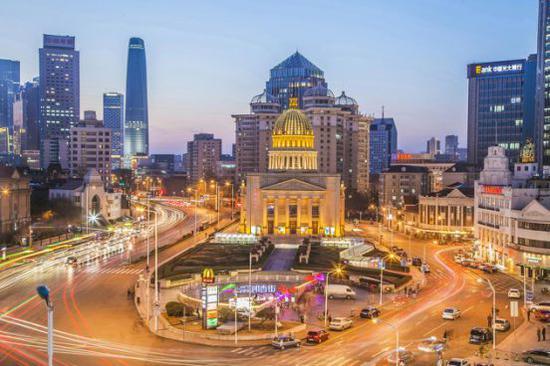 """城市经济活动的""""毛细血管"""",正在恢复往日的发展活力"""