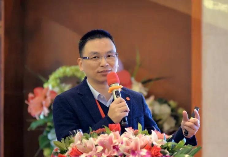 深圳市伙伴行网络科技有限公司总经理傅建辉先生
