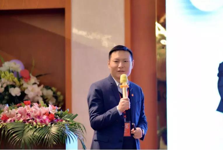 深圳市伙伴产业服务有限公司总经理余震山先生