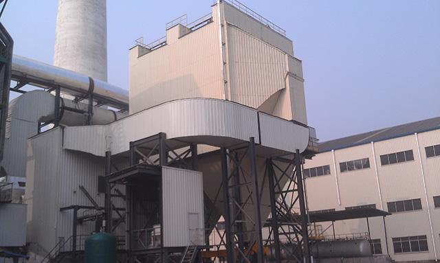 重庆工业大力实施绿色制造发展国家级绿色工厂和园区