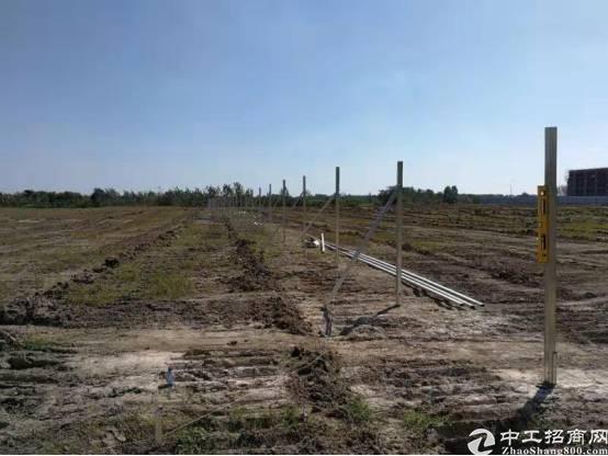 南京江北新区多幅土地集中拍卖