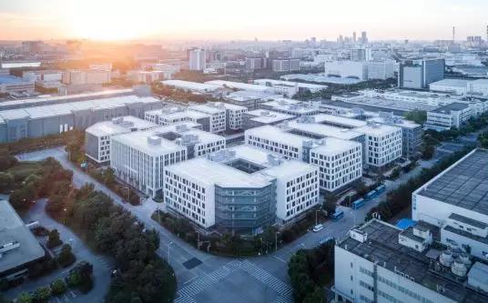 【新盘亮相】上海自贸壹号生命科技产业园:医疗器械专业服务型园区