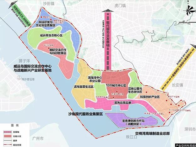 东莞滨海湾新区城市总体规划公示!5.jpg