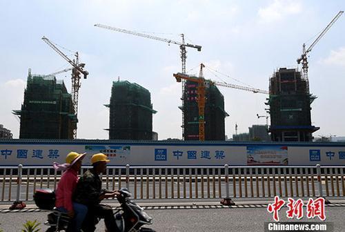 北京土地市场昨日成交4宗经营性用地约32万平方米