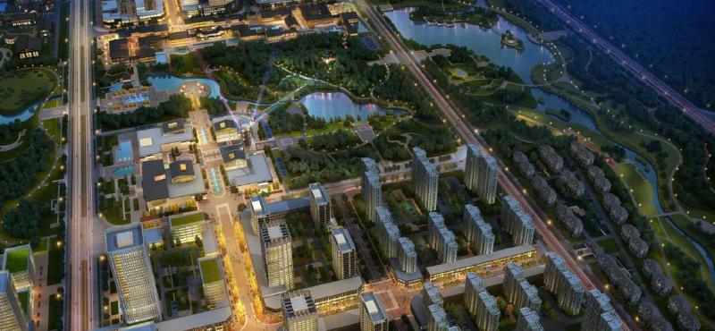 《广东省国土空间规划(2020-2035年)》:高站位宽落实粤港澳大湾区建设