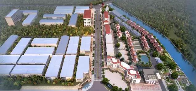 「新盘亮相」成都盛华企业园:投资回报率高达14%,顶级别墅办公、赠送面积超大