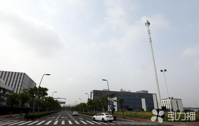 江苏首条!苏州园区无人驾驶公共测试道路来了!