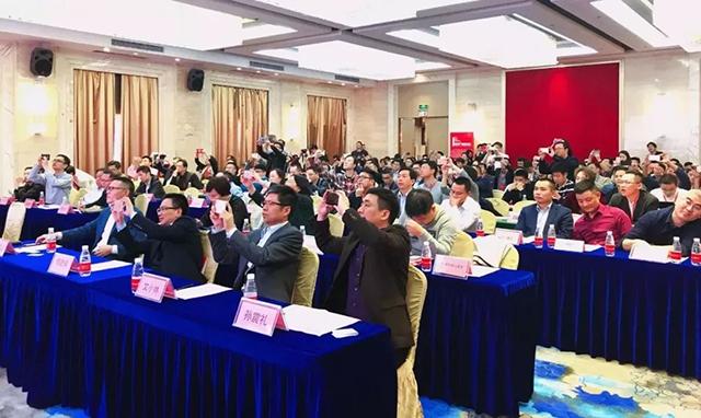 大咖云集!2017其次届中国(洛阳)智能制造大会顺利开展2.jpg
