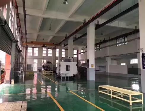 吹响西南战略 布局新号角 伙伴集团与重庆森迪产业项目顺利签约3.jpg