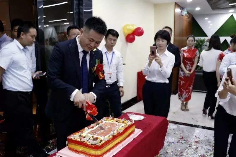 伙伴产业服务集团惠州城市公司盛大开业5.jpg