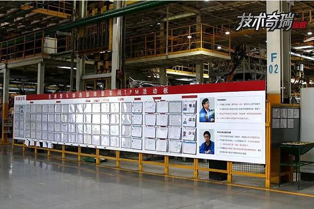 奇瑞工厂焊接插件TPM管理看板.jpg