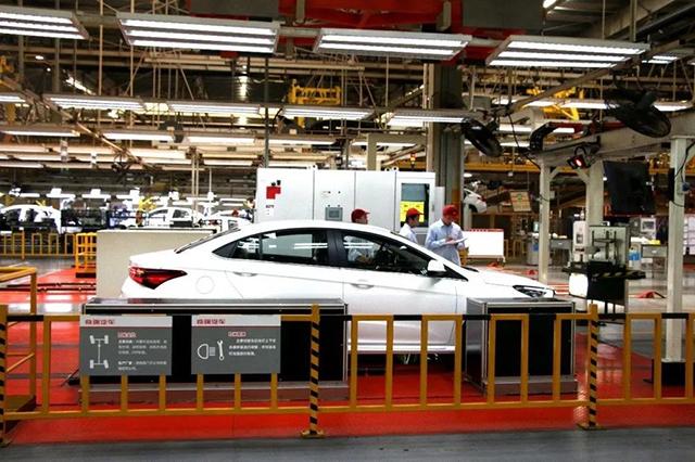 奇瑞工厂记录质量检测情况.jpg