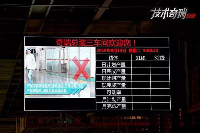 奇瑞工厂总装三车间看板供货.jpg