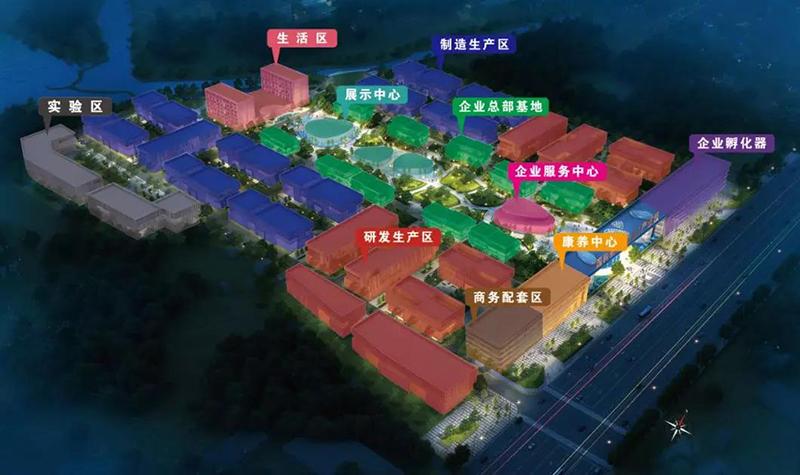 国科健康(东乡)产业园规划图.jpg