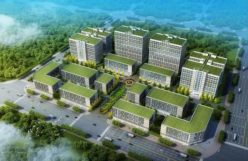 「新盘亮相」中南高科 · 高端电子信息产业园:惠州唯一标准产业园