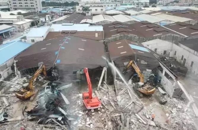 村级工业园改造现场(图源容桂行).jpg