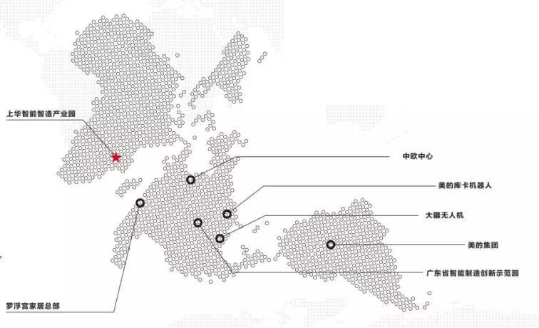 (上华智能智造产业园与库卡等项目东西呼应).jpg
