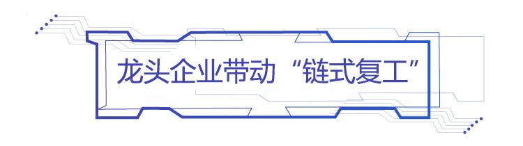 """龙头企业带动""""链式复工"""".jpg"""
