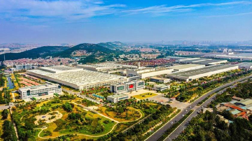 「新盘亮相」徐州国家级高新技术开发区招商:购地自建 税收优惠 政策补贴