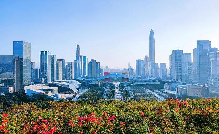 深圳如何缓解土地资源紧张的瓶颈?