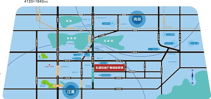 东湖高新产业创新基地地理位置.jpg