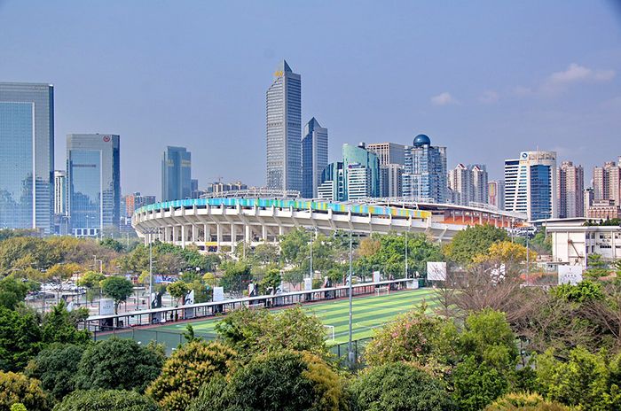 总投资超20亿元!32个文化产业项目签约广州黄埔