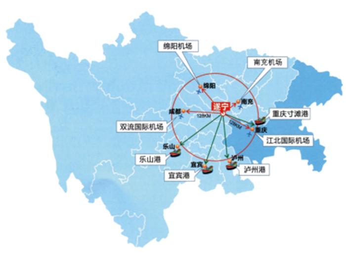 成渝城市群一体化发展,遂宁抢占C位!2.png