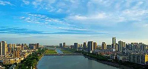 【西南地区】产业地产一周要闻:自贡开工64个重大项目投资103.9亿(0907-0913)