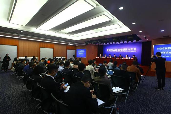 深圳未来创新下一站:坪山!世界一流高科技产业园区!