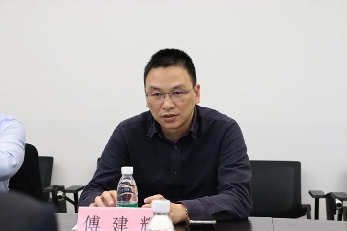 重庆市潼南高新区管委会领导莅临四川伙伴考察3.jpg